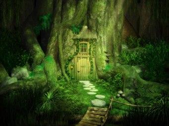 1385-267fantasy-door
